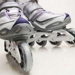 Inline skates — Stock Photo #4005291
