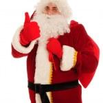 Santa Claus — Stock Photo #4188967