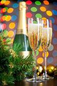 Champagne — Foto Stock
