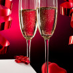 šampaňské — Stock fotografie