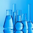 Laboratory glassware — Stock Photo #5028888