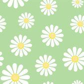 Spring flower — Stock Vector