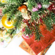 Сhristmas decoration — Stock Photo #4334860