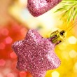 Сhristmas balls — Stock Photo #4335001