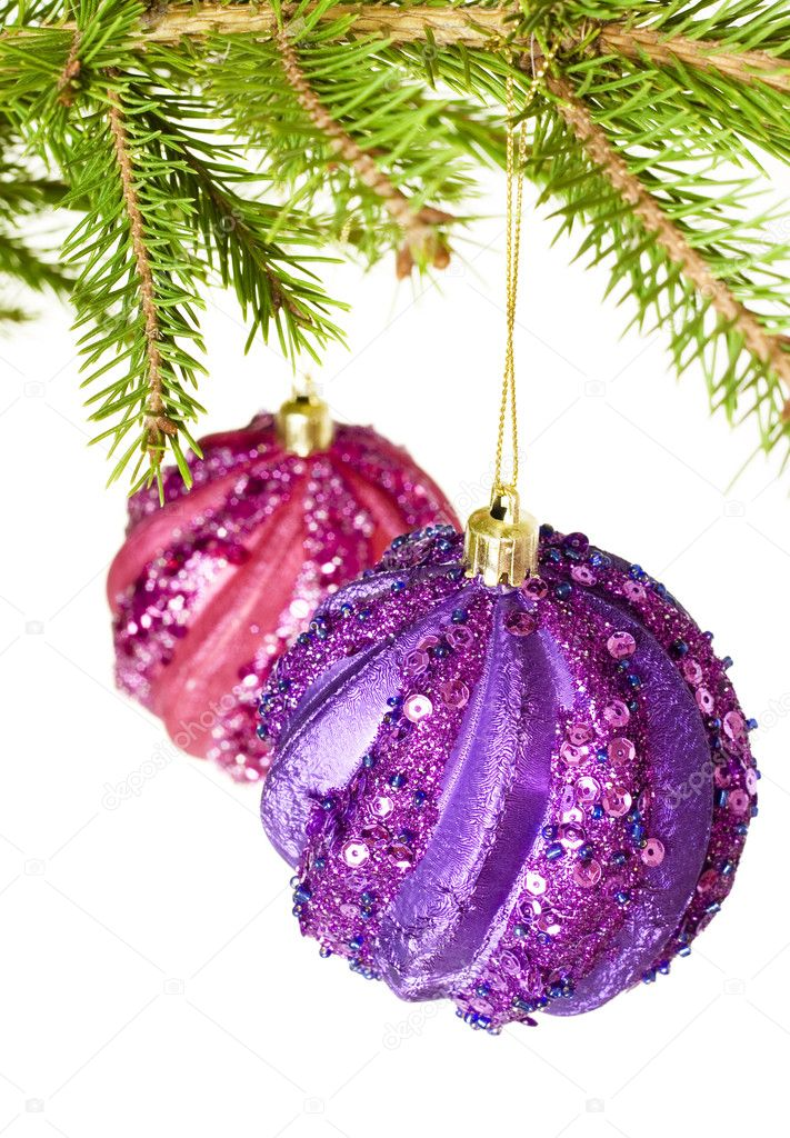 Christmas decoration  Stock Photo #4334934