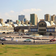 Sharjah Gold Souq. - Stock Photo
