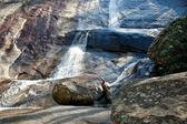 Stone Mountain State Park — Stock Photo