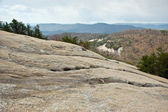 Stone Mountain State Park — Stock Photo