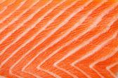 Texture douce rouge saumon — Photo