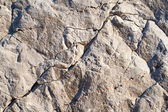 Cracky stone background — Stock Photo