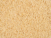 Sesame seeds background — Stock Photo