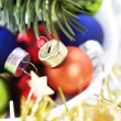 christmas balls — Stock Photo #4264927