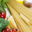 Royalty-Free Stock Photo: Italian Pasta