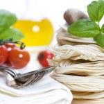 Italian Pasta — Stock Photo #4441712