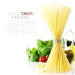 Italian Pasta — Stock Photo #4578159