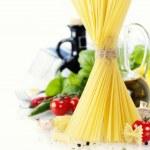 Italian Pasta — Stock Photo #4592582