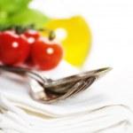 Pasta ingredients — Stock Photo #4624299