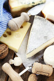 Peynir — Stok fotoğraf