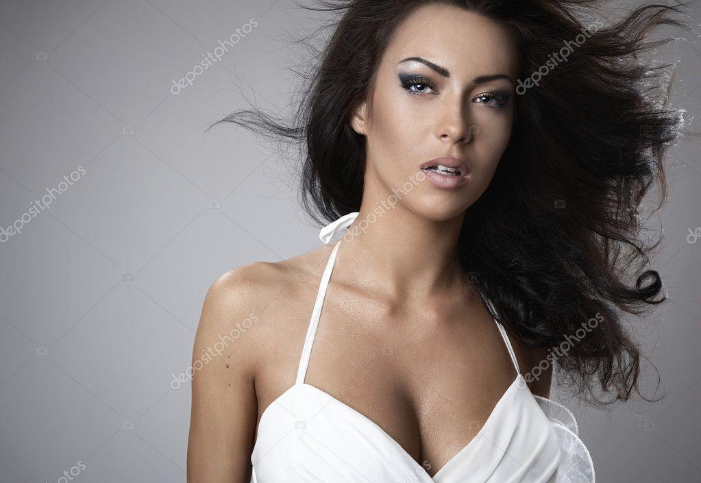 Хочу заняться сексом но маленькая грудь