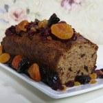 Appetizing celebratory bakery — Stock Photo #5021984