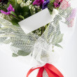 Beautiful bouquet of flowers — Stock Photo #5012666
