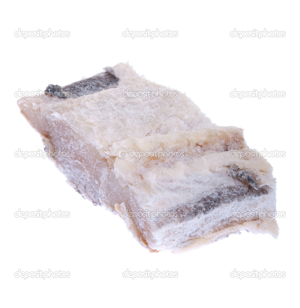 Salt cod fish stock photo luissantos84 4450624 for Where to buy salted cod fish