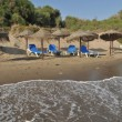 Marbella beach — Stock Photo #4844549