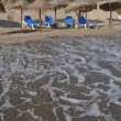 Marbella beach — Stock Photo #4844644