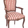 Antique chair — Stock Photo #5362535