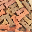 Dog treats - Foto de Stock  