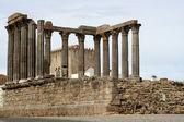 Ruins in Evora — Stock Photo