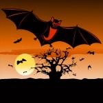 Bat — Stock Photo #4222575