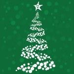 Christmas card — Stock Photo #4222631