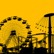 Amusement park - Photo