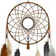 Vector de stock : Dreamcatcher