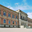 Royalty-Free Stock Photo: Sweden. Uppsala University
