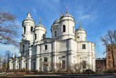 St. Petersburg. St. Vladimir's Cathedral — Stock Photo