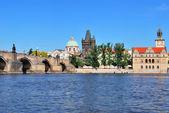 Prague, Old Town — Stock Photo