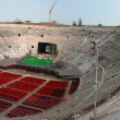 Arena di Verona, Italy - Stock Photo