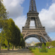 View of Paris, France — Stock Photo #4004643
