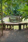 Paronella park, austrálie — Stock fotografie