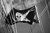 Sailing the Whitsundays — Stock Photo