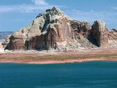 Lake Powell, Arizona — Stock Photo
