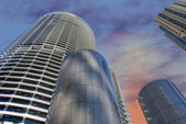 Edifici di sydney, australia — Foto Stock