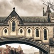 Christ Church Cathedral in Dublin — Stock Photo #4374657