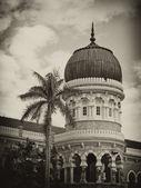 Kuala lumpur, malajsie — Stock fotografie