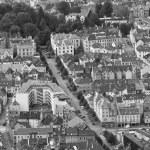 Architecture of Bergen, Norway — Stock Photo #5190452