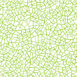Vector seamless cracked texture — Stock vektor