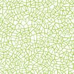 Vector seamless cracked texture — Stock Vector