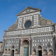 Santa Maria Novella — Stock Photo #4232243